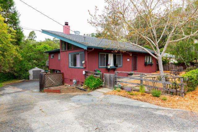 3405 Maplethorpe Ln, Soquel, CA 95073 (#ML81757619) :: Strock Real Estate