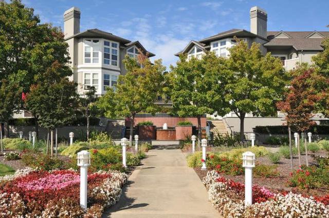 880 Meridian Bay Ln 305, Foster City, CA 94404 (#ML81757623) :: Strock Real Estate