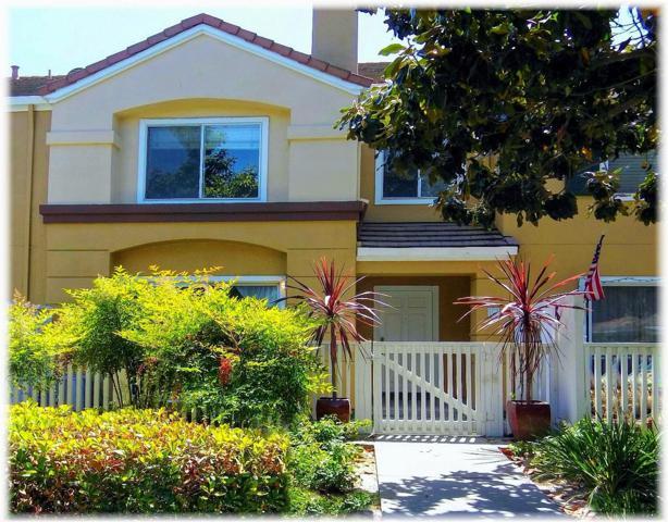 7009 Rodling Dr C, San Jose, CA 95138 (#ML81757639) :: Strock Real Estate