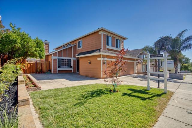 3202 Vintage Crest Dr, San Jose, CA 95148 (#ML81757657) :: Strock Real Estate
