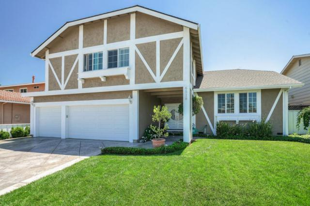 6518 Mcabee Rd, San Jose, CA 95120 (#ML81757659) :: Strock Real Estate