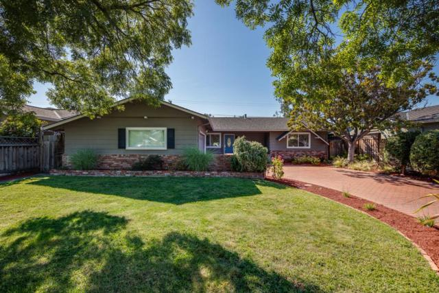 2797 Lantz Ave, San Jose, CA 95124 (#ML81757670) :: Strock Real Estate