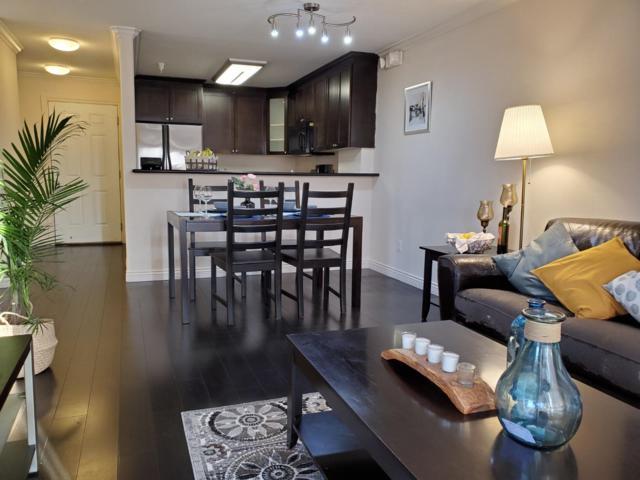 15956 E 14th St 313, San Leandro, CA 94578 (#ML81757691) :: Strock Real Estate