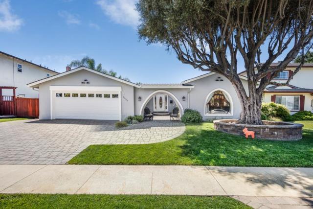 1355 Via De Los Reyes, San Jose, CA 95120 (#ML81757695) :: Strock Real Estate