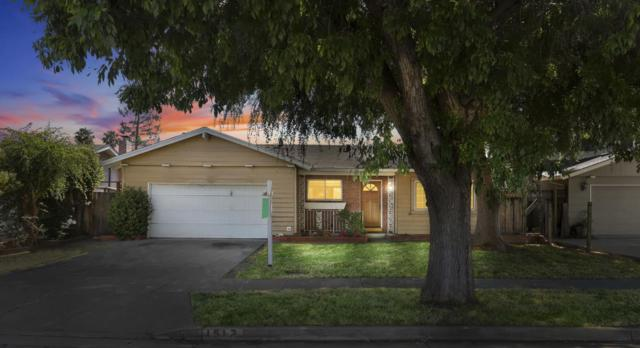 1512 Padres Ct, San Jose, CA 95125 (#ML81757697) :: Strock Real Estate