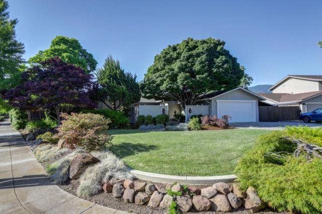 6315 Mojave Dr, San Jose, CA 95120 (#ML81757698) :: Strock Real Estate