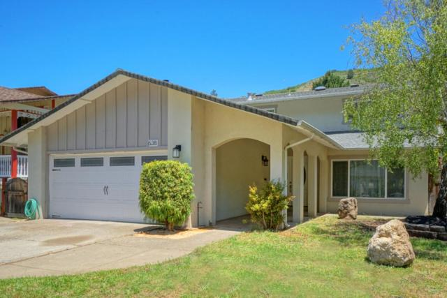 638 Big Bend Dr, Pacifica, CA 94044 (#ML81757704) :: Strock Real Estate