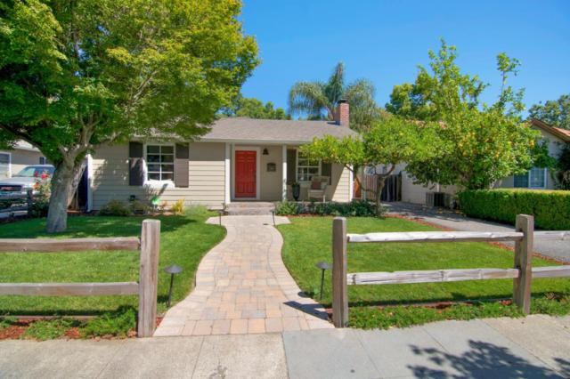 1169 Malone Rd, San Jose, CA 95125 (#ML81757729) :: Strock Real Estate