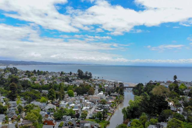 1870 Wharf Rd, Capitola, CA 95010 (#ML81757737) :: RE/MAX Real Estate Services