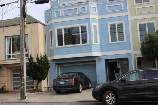1216 47th 1, San Francisco, CA 94122 (#ML81757741) :: The Goss Real Estate Group, Keller Williams Bay Area Estates