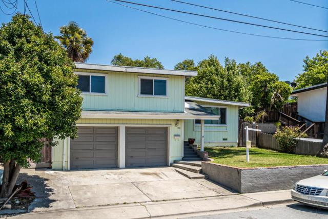 981 Suiter, Hollister, CA 95023 (#ML81757759) :: Strock Real Estate