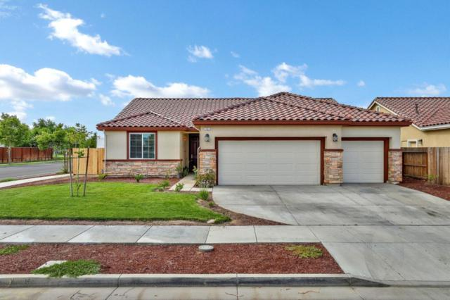 2402 N Mountainside Dr, Los Banos, CA 93635 (#ML81757775) :: Strock Real Estate