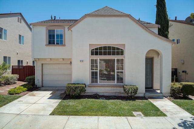 410 Birkhaven Pl, San Jose, CA 95138 (#ML81757794) :: Strock Real Estate