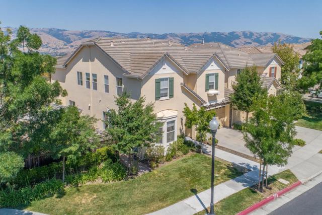 1606 Heritage Bay Pl, San Jose, CA 95138 (#ML81757799) :: Strock Real Estate