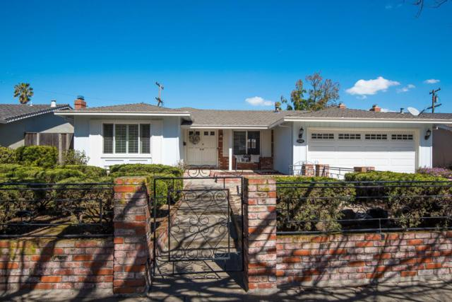 949 Wren Dr, San Jose, CA 95125 (#ML81757810) :: Strock Real Estate