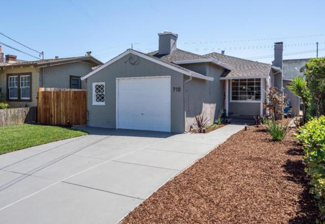 710 S Delaware St, San Mateo, CA 94402 (#ML81757822) :: Strock Real Estate
