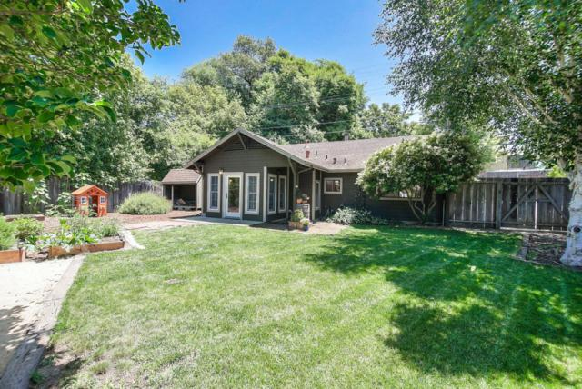 135 Green Valley Rd, Scotts Valley, CA 95066 (#ML81757827) :: Strock Real Estate