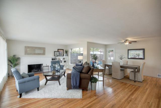254 San Lorenzo Blvd, Santa Cruz, CA 95060 (#ML81757832) :: Strock Real Estate