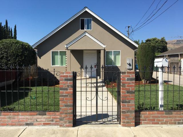 160 Pickford Ave, San Jose, CA 95127 (#ML81757838) :: Strock Real Estate