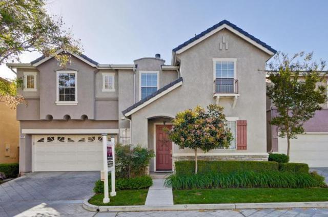 2911 Rubino Cir, San Jose, CA 95125 (#ML81757843) :: Brett Jennings Real Estate Experts