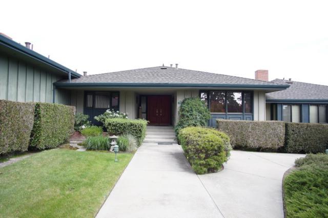 102 Del Mesa Carmel, Carmel, CA 93923 (#ML81757848) :: Strock Real Estate