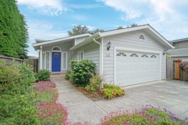 424 Lee Ave, Half Moon Bay, CA 94019 (#ML81757862) :: Strock Real Estate