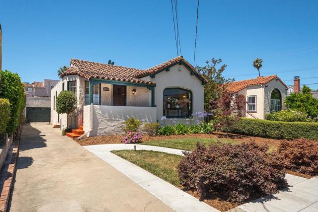 1520 Palm Ave, San Mateo, CA 94402 (#ML81757868) :: The Goss Real Estate Group, Keller Williams Bay Area Estates