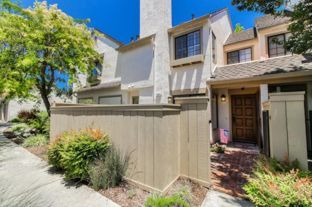 2064 Foxhall Loop, San Jose, CA 95125 (#ML81757883) :: Live Play Silicon Valley
