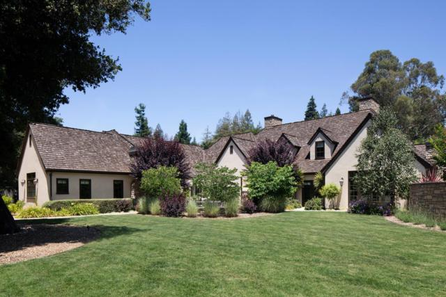 1 Odell Pl, Atherton, CA 94027 (#ML81757884) :: Maxreal Cupertino