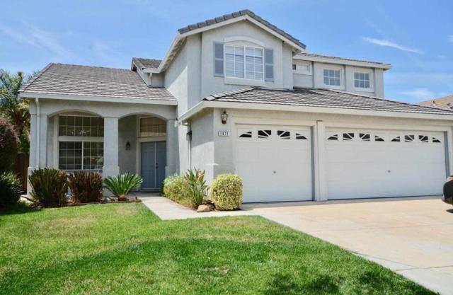 1471 Velasquez Ln, Tracy, CA 95377 (#ML81757886) :: Strock Real Estate