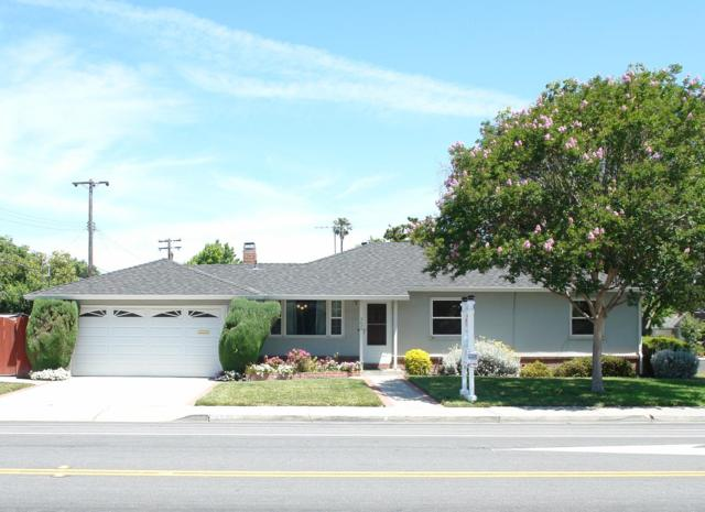 2439 Benton St, Santa Clara, CA 95051 (#ML81757904) :: Strock Real Estate