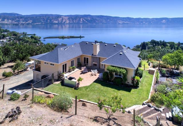 3947 Lakeshore Blvd, Lakeport, CA 95453 (#ML81757912) :: RE/MAX Real Estate Services