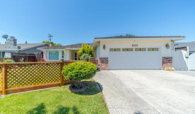 3455 Jarvis Ave, San Jose, CA 95118 (#ML81757938) :: Strock Real Estate