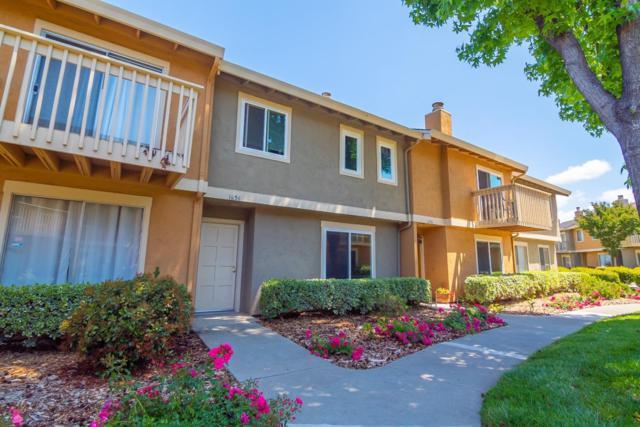 1656 Hollowcreek Pl, San Jose, CA 95121 (#ML81757950) :: Strock Real Estate