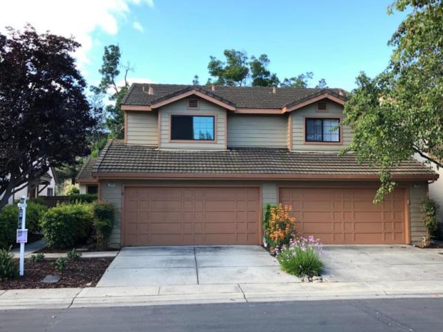 2080 Wente Way, San Jose, CA 95125 (#ML81757955) :: Strock Real Estate