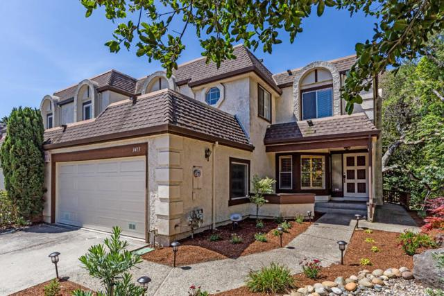3413 Chris Ln, San Mateo, CA 94403 (#ML81757958) :: Keller Williams - The Rose Group