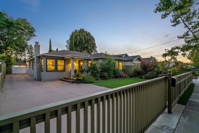 518 Iris St, Redwood City, CA 94062 (#ML81757959) :: Strock Real Estate