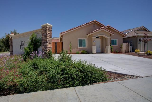 1602 Woodbrush Ave, Los Banos, CA 93635 (#ML81757973) :: Strock Real Estate