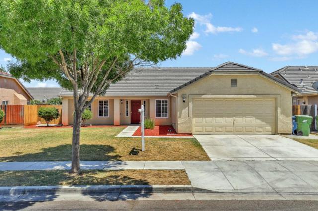 522 Lexington Ave, Los Banos, CA 93635 (#ML81757994) :: The Warfel Gardin Group
