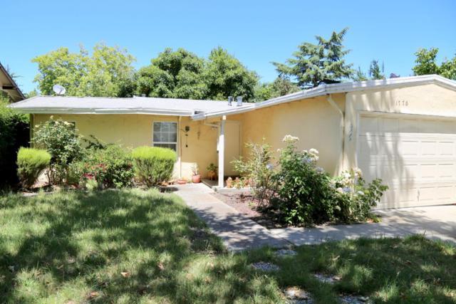 1776 Montecito Ave, Mountain View, CA 94043 (#ML81758006) :: Strock Real Estate