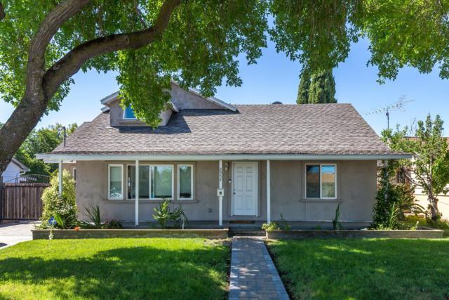 2952 Butte St, Santa Clara, CA 95051 (#ML81758018) :: Strock Real Estate