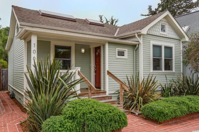 106 Doane St, Santa Cruz, CA 95062 (#ML81758021) :: Strock Real Estate