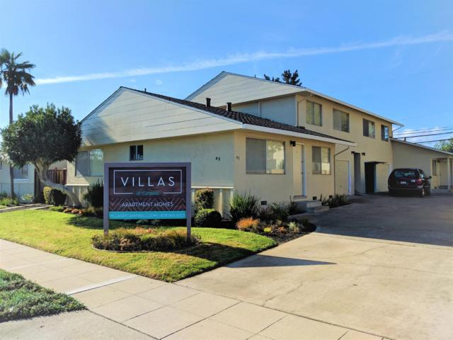 45 Fulton St, Campbell, CA 95008 (#ML81758026) :: Live Play Silicon Valley