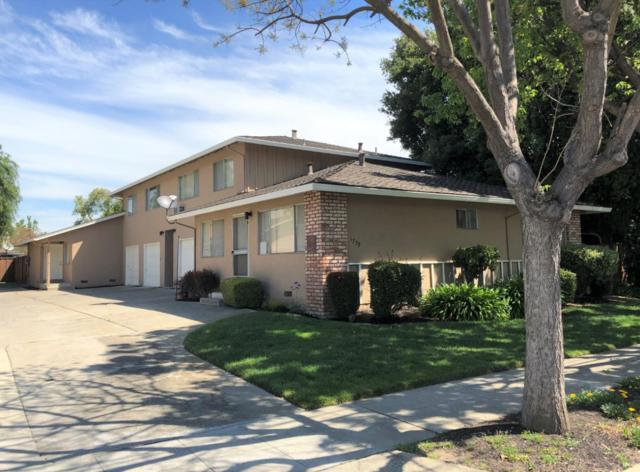 1779 Bucknall Rd, Campbell, CA 95008 (#ML81758027) :: Live Play Silicon Valley