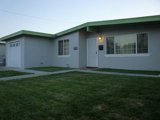 2107 Monroe St, Santa Clara, CA 95050 (#ML81758034) :: Strock Real Estate