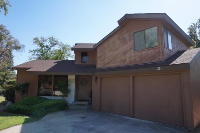 598 W Barstow, Fresno, CA 93704 (#ML81758041) :: Strock Real Estate
