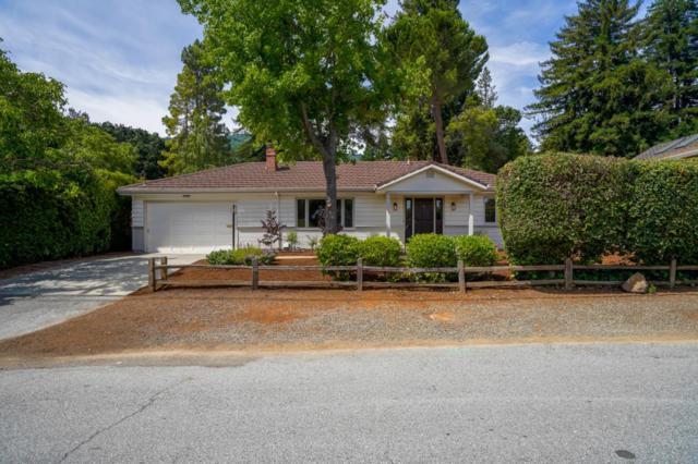 20560 Komina Ave, Saratoga, CA 95070 (#ML81758060) :: Strock Real Estate