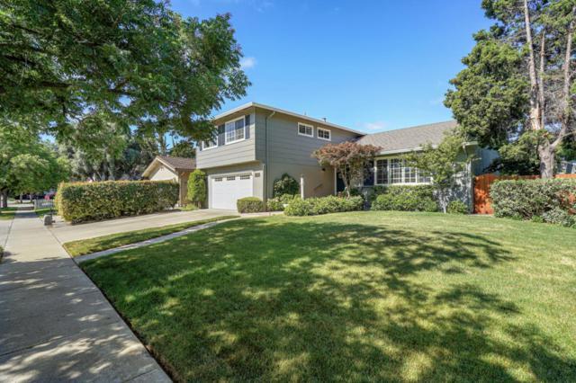 1463 Kinsport Ln, San Jose, CA 95120 (#ML81758082) :: Strock Real Estate