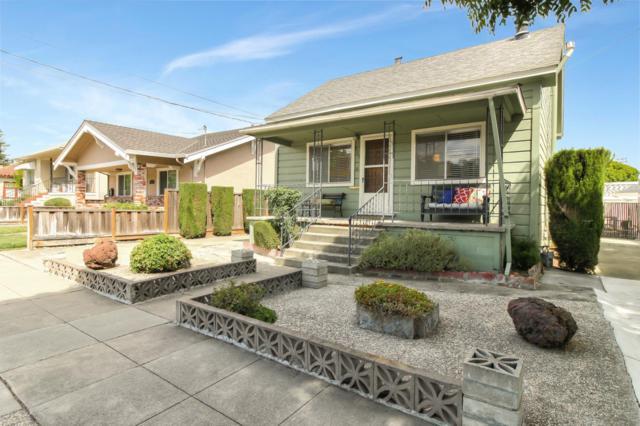 861 Harrison St, Santa Clara, CA 95050 (#ML81758085) :: Strock Real Estate