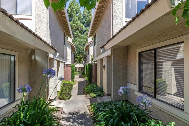 2027 Los Gatos Almaden Rd, San Jose, CA 95124 (#ML81758087) :: Strock Real Estate